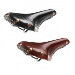 Selle Brooks Swift Chrome