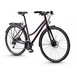 MTB Cycletech Pura Vida Lady