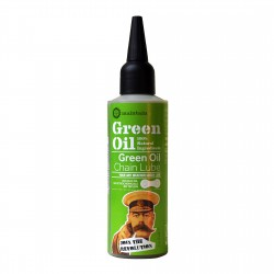 Huile Green Oil Chain Lube