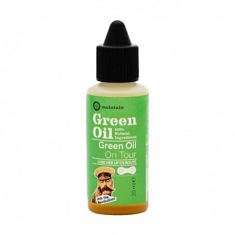 Huile Green Oil Chain Lube