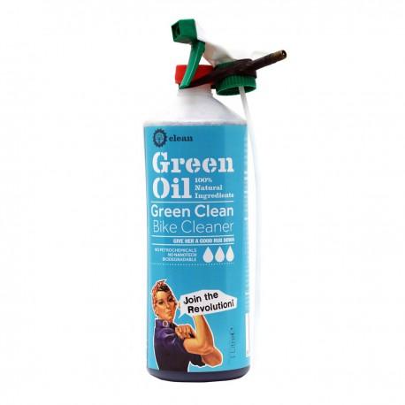 Nettoyant Green Oil Green Clean