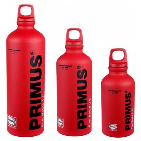 Bouteilles à combustible Primus