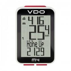 Compteur vélo VDO M4 WL
