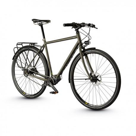 MTB Cycletech Amar Pinion