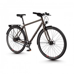 MTB Cycletech Andale Man