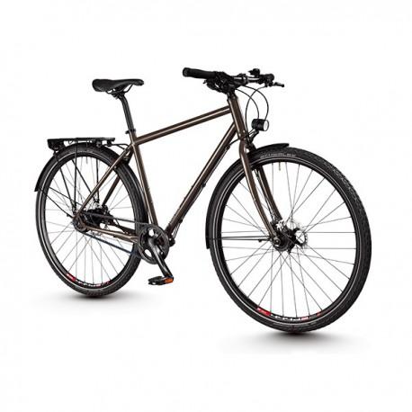 "MTB Cycletech Andale 28"" Man"