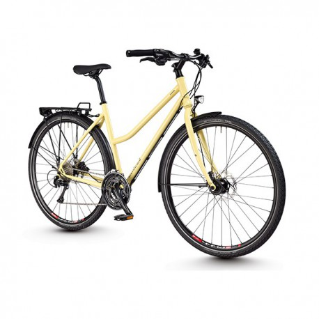 "MTB Cycletech Andale 28"" Lady"