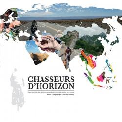 Chasseurs d'Horizon - Le livre