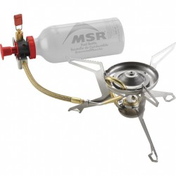 Réchaud MSR Whisperlite International
