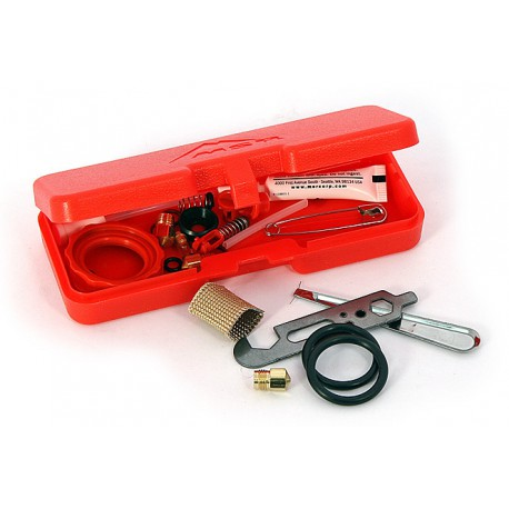 Kit de réparation expédition MSR Whisperlite