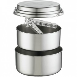 Jeu de casseroles MSR Alpine 2 Pot Set