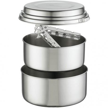 Jeu de casserole MSR Alpine 2 Pot Set