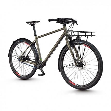 MTB Cycletech Oxymoron