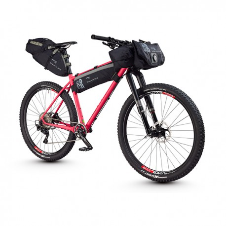 MTB Cycletech Raw Offroad