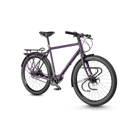 MTB Cycletech Papalagi GPI