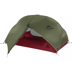 Tente MSR Hubba Hubba NX