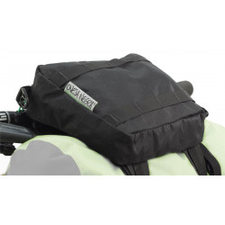 Sacoche lunch box pour guidon, Oveja Negra