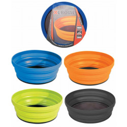Bol pliable X-bowl 650 ml Sea to Summit