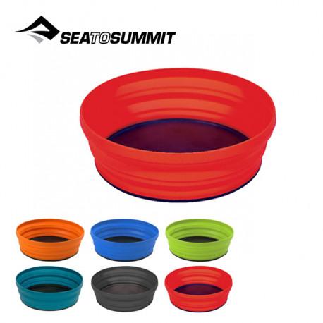 Bol pliable X-bowl 650 ml Sea to Summit