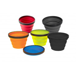 Verre pliable X-cup Sea to Summit de 250 ml