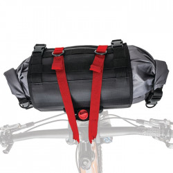 Sac de selle Blackburn Outpost Elite (10.5 litres)
