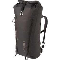 Sac à dos Exped Black Ice 55L