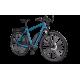 MTB Cycletech Pura Vida Luz Homme