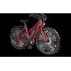 MTB Cycletech Pura Vida Luz Femme