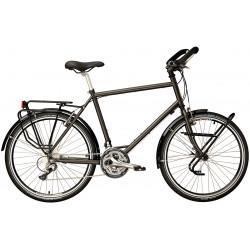 Histoire Bike Grande Voyageuse Classique