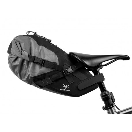 Sac Apidura Backcountry Saddle Pack (6L)
