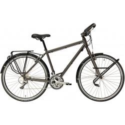 Histoire Bike Grande Randonneuse Classique
