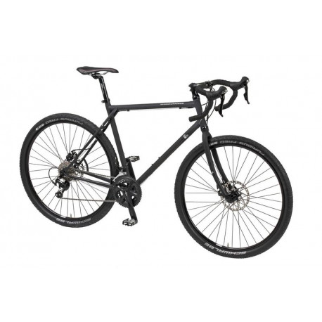 Aarios Discovery Cross Gravel (Swiss Made)