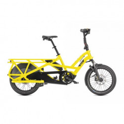 Tern Cargo GSD10 1000Wh