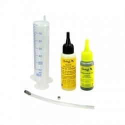 Rohloff kit de purge complet