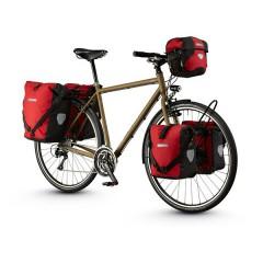 Vélos de voyage