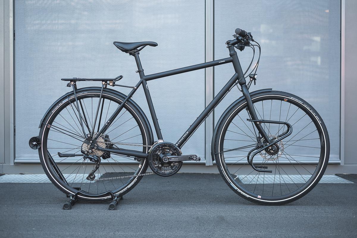 MTB Cycletech Andale