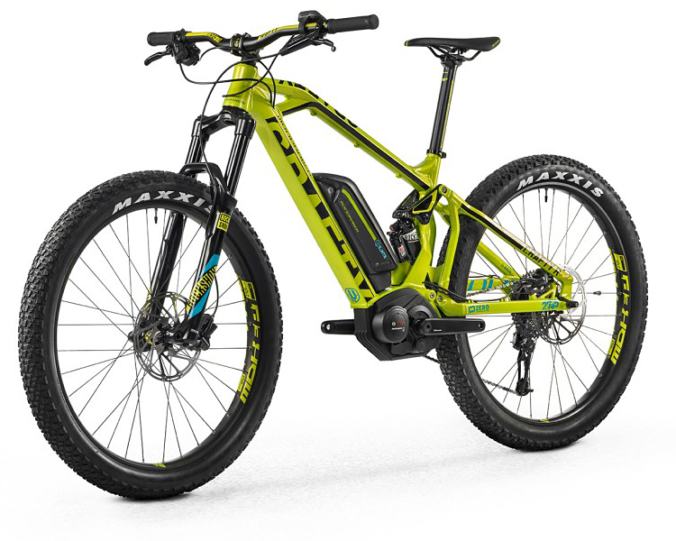 Mondraker E-Crafty R